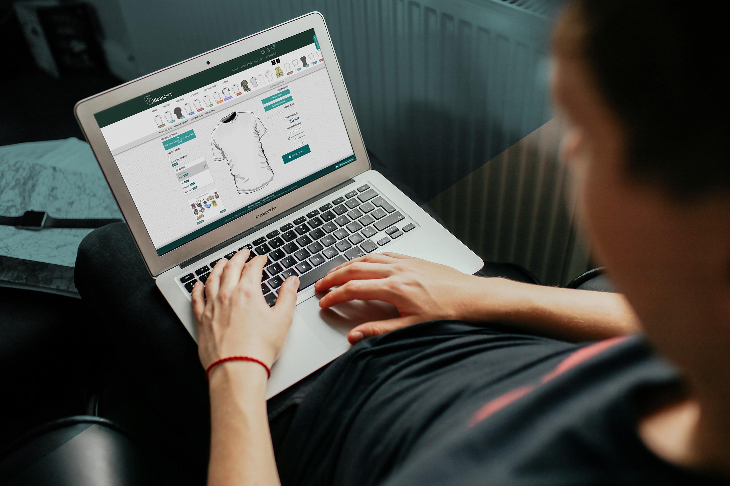Wizualizacje online oraz wyceny zamówień